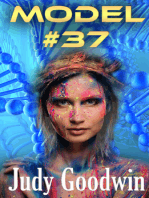 Model #37 (A Science Fiction Story Two-Pack)