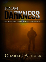 From Darkness (Secret Shadows Serial, #1)