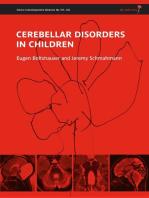 Cerebellar Disorders in Children