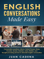 English Conversations Made Easy