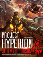 Project Hyperion (A Kaiju Thriller)