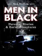 Men In Black: Personal Stories and Eerie Adventures