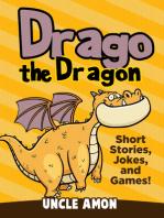 Drago the Dragon