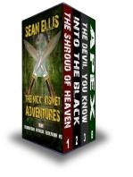 The Nick Kismet Adventures Volume 1