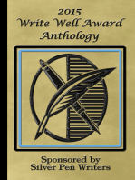 2015 Write Well Award