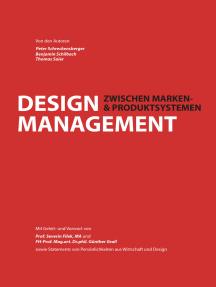 Design Management: Zwischen Marken- & Produktsystemen