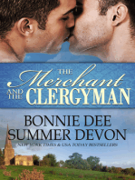 The Merchant and the Clergyman