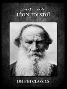 Oeuvres de Léon Tolstoï