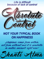 Absolute Control