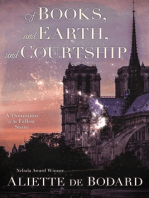 Of Books, and Earth, and Courtship