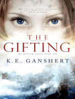 The Gifting (Book 1 in The Gifting Series)