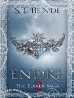 Endre (The Elsker Saga Book 2)