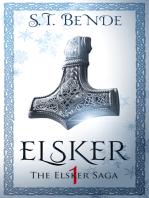 Elsker (The Elsker Saga Book 1)