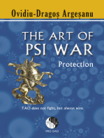The Art of Psy War: Protection