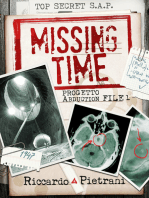 Missing Time (Progetto Abduction, file 1)