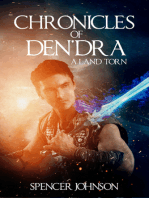 Chronicles of Den'dra