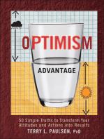 The Optimism Advantage