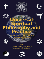 Universal Spiritual Philosophy and Practice