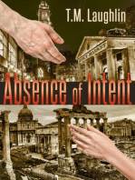 Absence of Intent