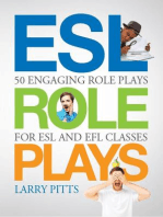 ESL Role Plays