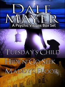 Psychic Visions Set