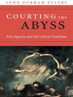 Courting the Abyss