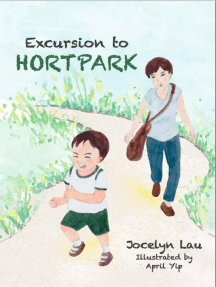 Excursion to Hort Park