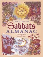 Llewellyn's 2016 Sabbats Almanac