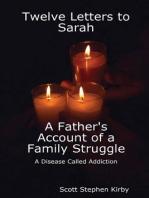 Twelve Letters to Sarah