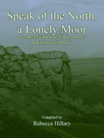 Speak of the North, a Lonely Moor