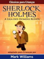 Clássicos para Crianças - Sherlock Holmes