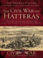 The Civil War on Hatteras