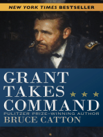 Grant Takes Command