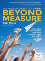 Beyond Measure