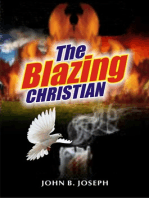 The Blazing Christian
