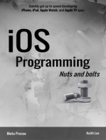 iOS Programming Nuts and bolts