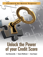 Unlock the Power of Your Credit Score