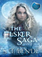 The Elsker Saga Box Set