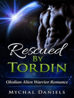 Rescued by Tordin