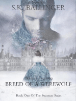Stanley Swanson - Breed of a Werewolf
