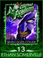 Nocturnal Academy 13
