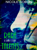 Rare Talents (YA Short Story)