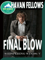 Final Blow (Whispering Winds 5)