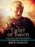 Light of Dawn