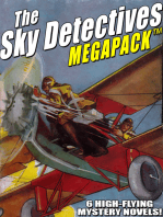 The Sky Detectives MEGAPACK ®