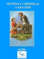 Novena y Coronilla a San José
