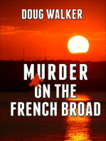 Murder on the French Broad