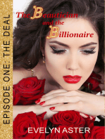 The Beautician and the Billionaire Episode 1