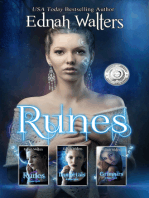 Runes (Books 1-3)