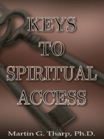 Keys to Spiritual Access